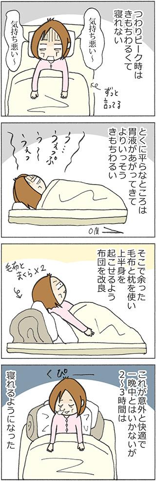 自分でつくる自分用介護ベッド